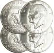 International Coins &amp;amp; Currency Announces 1971-S 40% Silver...